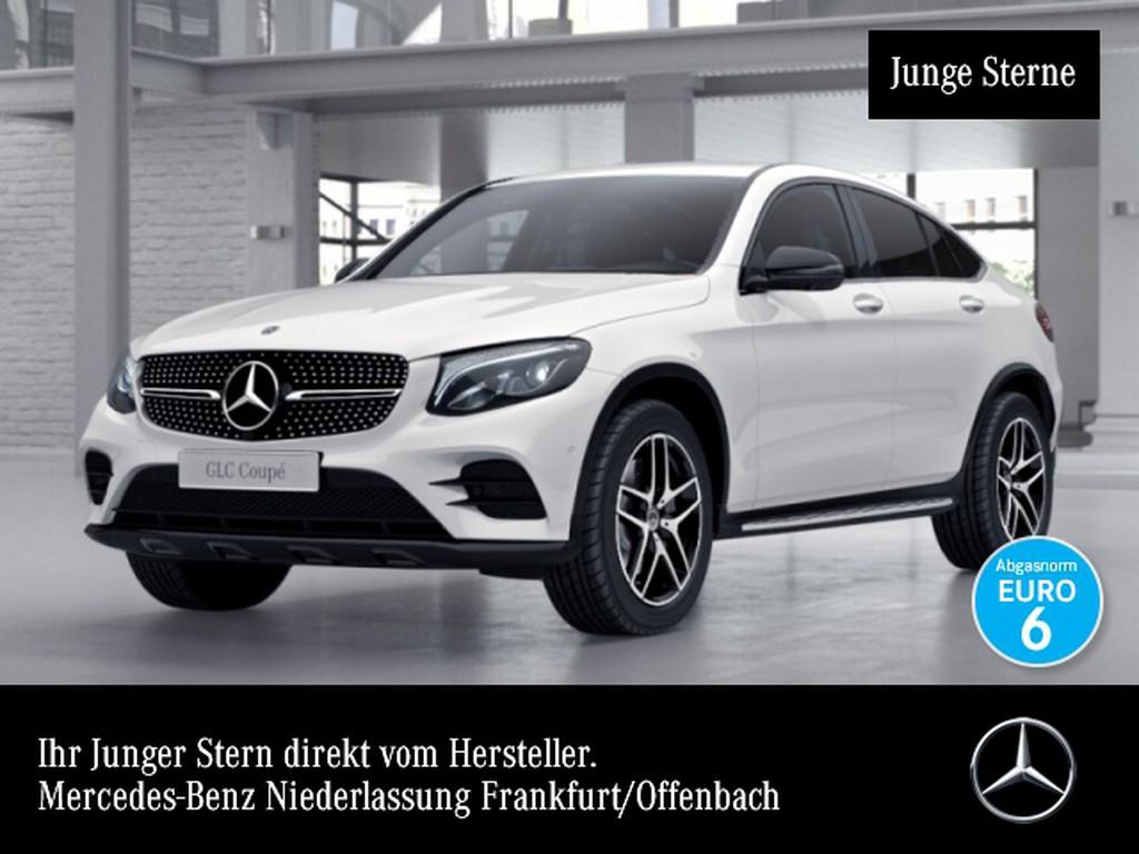 Mercedes-Benz GLC 250 Cp AMG ° Night