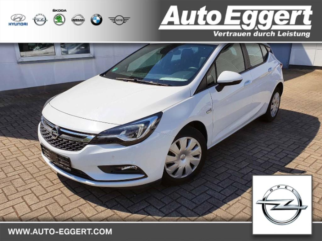 Opel Astra 1.0 K Business Turbo