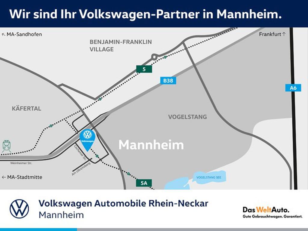 Volkswagen Golf Sportsvan 1.0 Join
