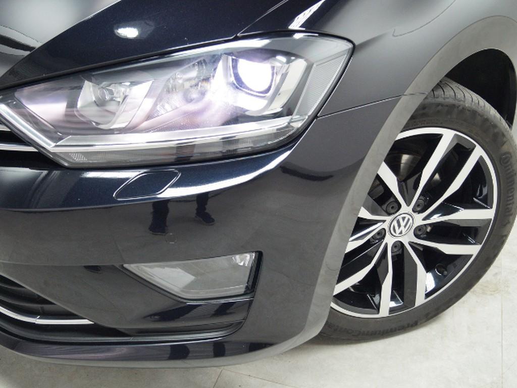 Volkswagen Golf Sportsvan 2.0 TDI Highline