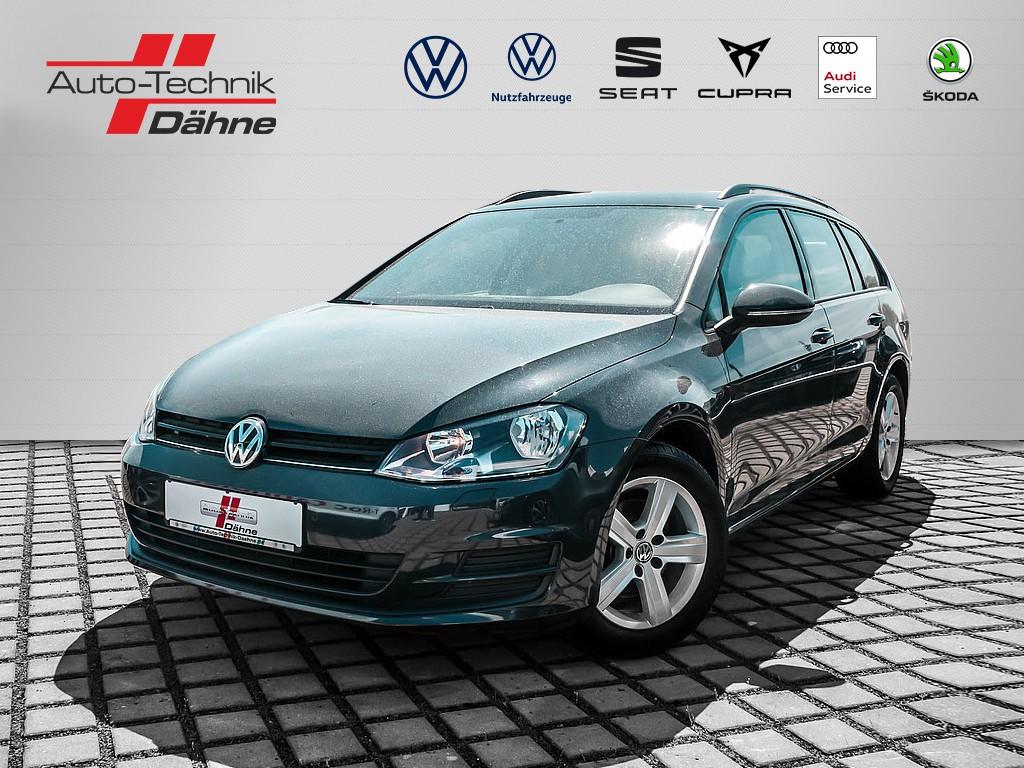 Volkswagen Golf Variant 1.2 TSI Golf VII Comfortline