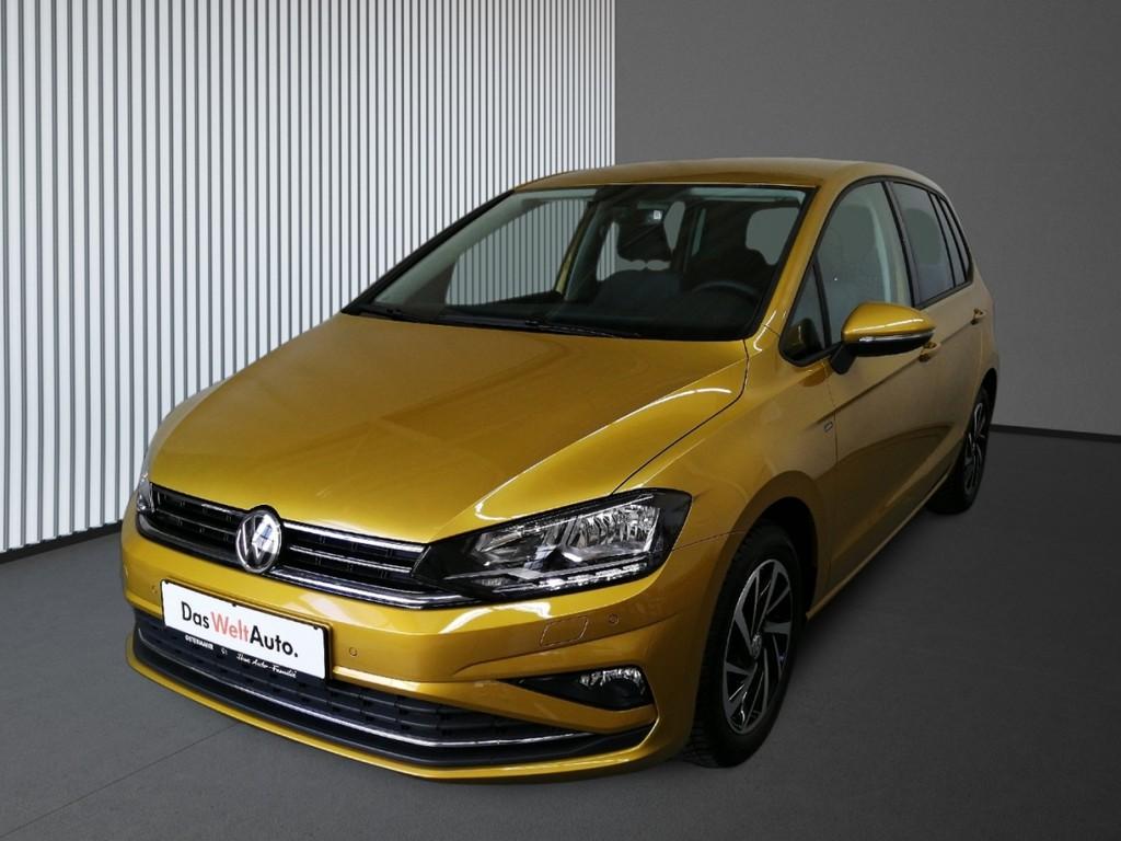 Volkswagen Golf Sportsvan 1.0 TSI JOIN 110PS