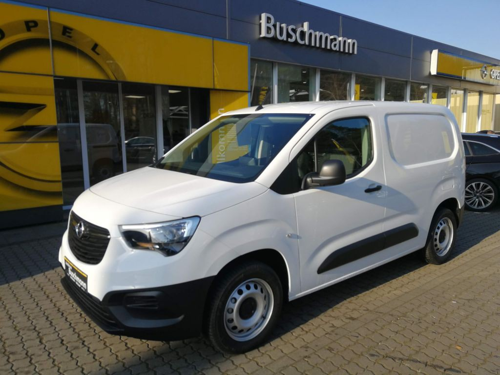 Opel Combo 1.5 Cargo D Selection