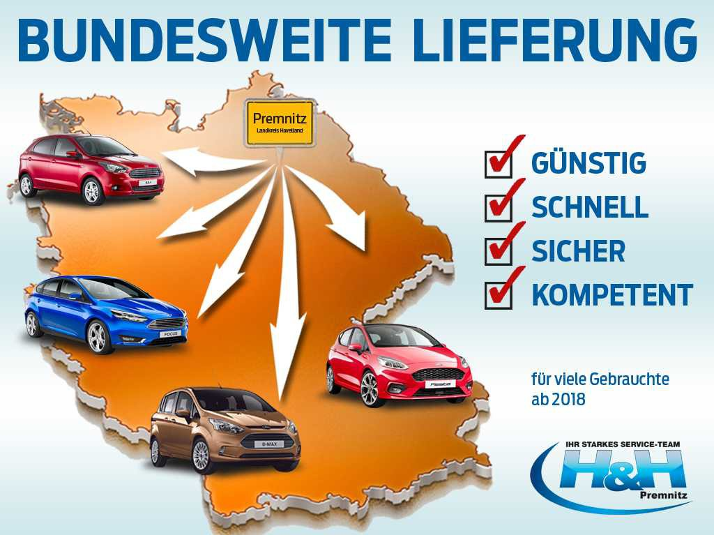 Ford C-Max 1.0 EcoB COOL&CONNECT
