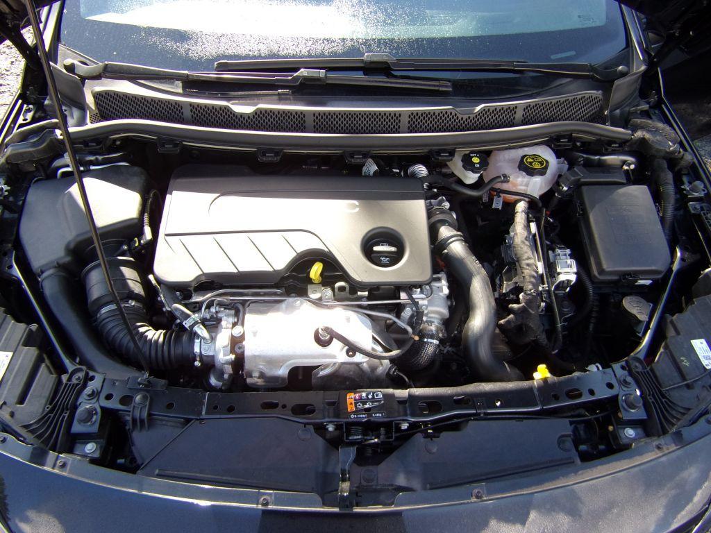 Opel Astra 1.6 D ST DYNAMIC