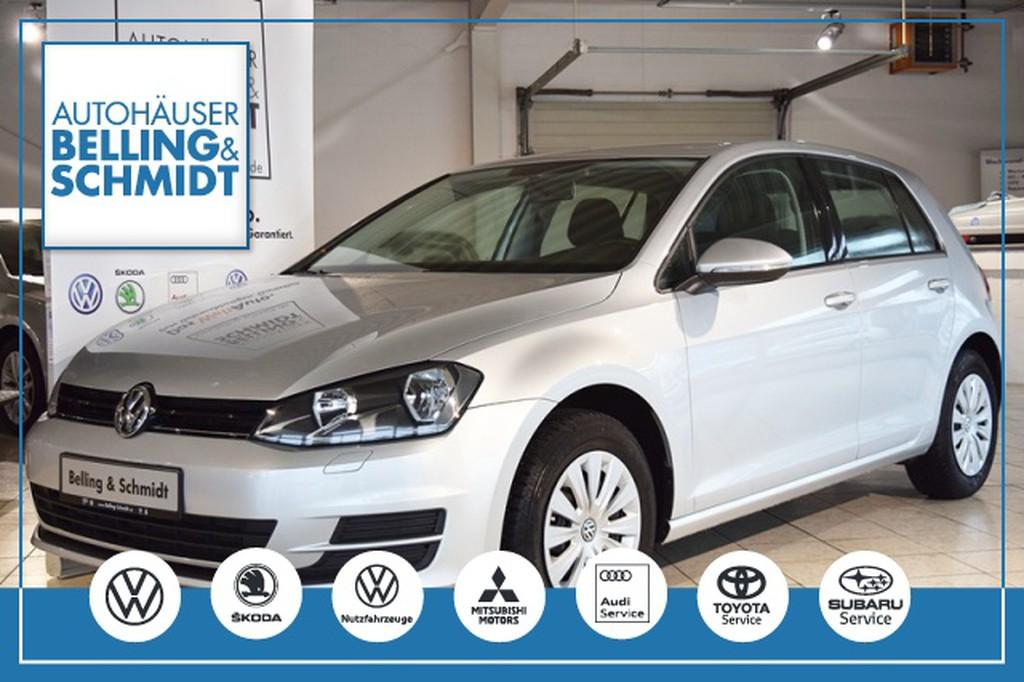 Volkswagen Golf 1.2 TSI VII Business Premium