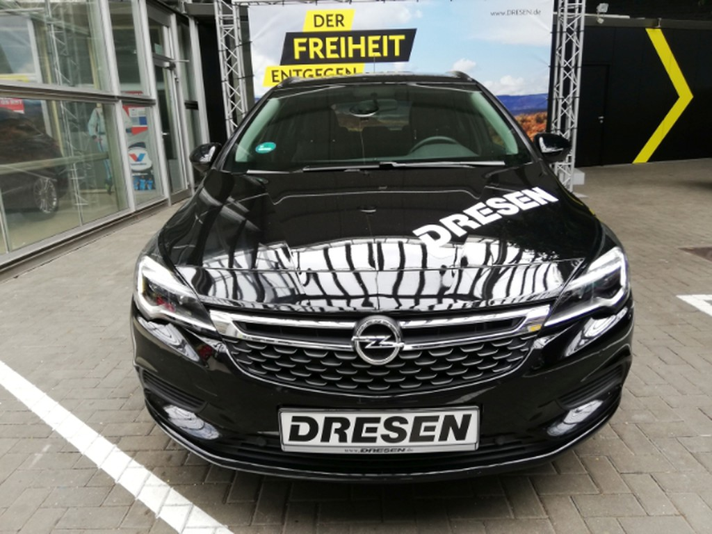 Opel Astra 1.4 K Edition Turbo Sports Tourer ALLWETTER