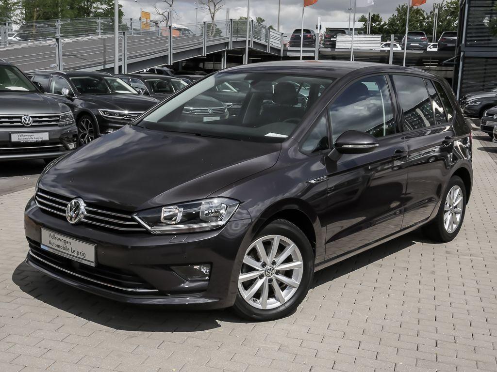 "Volkswagen Golf Sportsvan 1.4 TSI ""Lounge"""