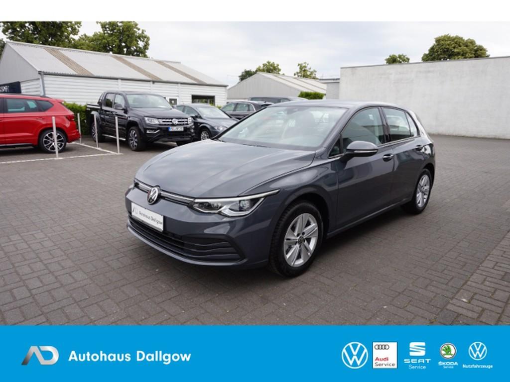 Volkswagen Golf 1.5 VIII Life eTSI