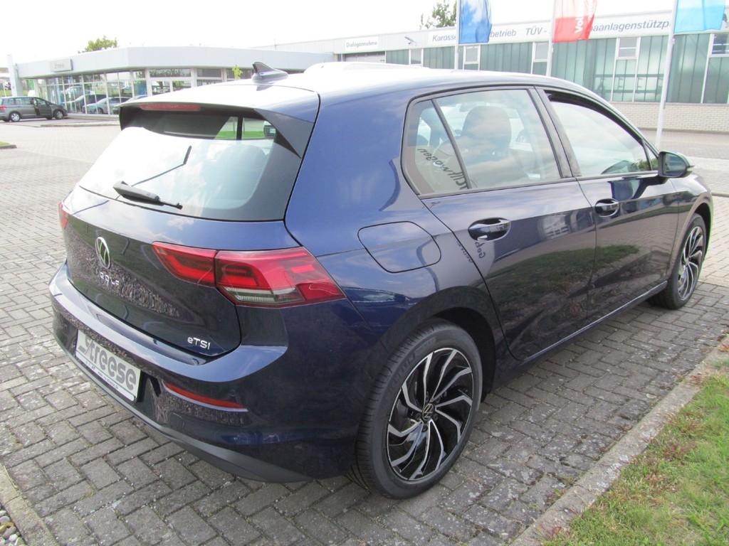 Volkswagen Golf 1.5 l Life VIII 150 eTSI