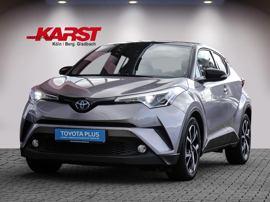 Toyota C-HR 1.8 Hybrid Style BI