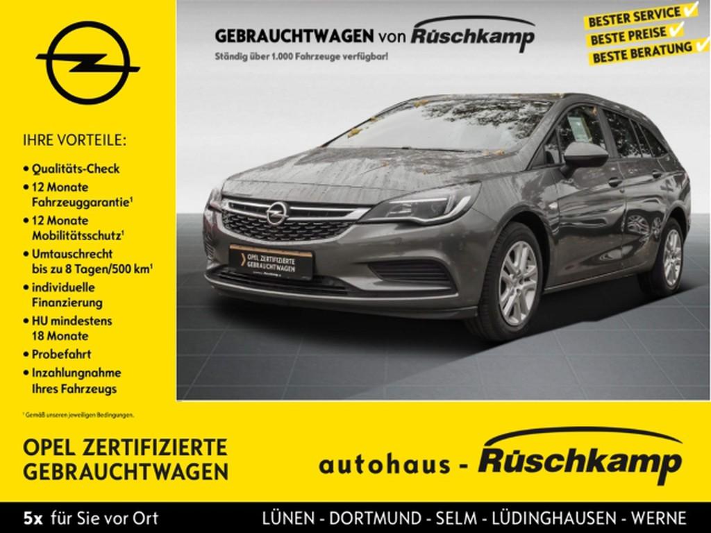 Opel Astra 1.4 K Sports Tourer Edition Turbo