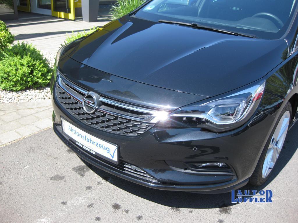 Opel Astra 1.4 K ST Innovation 18Zoll