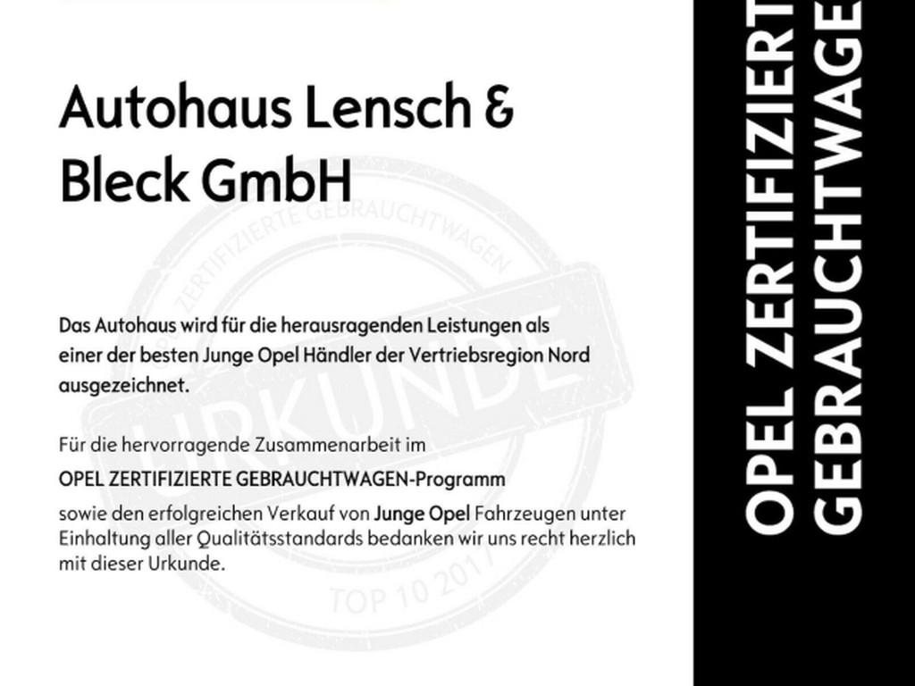 Opel Astra 1.6 K ST D INNOVATION