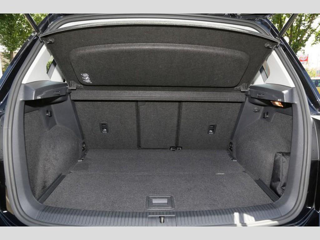Volkswagen Golf Sportsvan 1.2 TSI Comfortline Wi-Rä