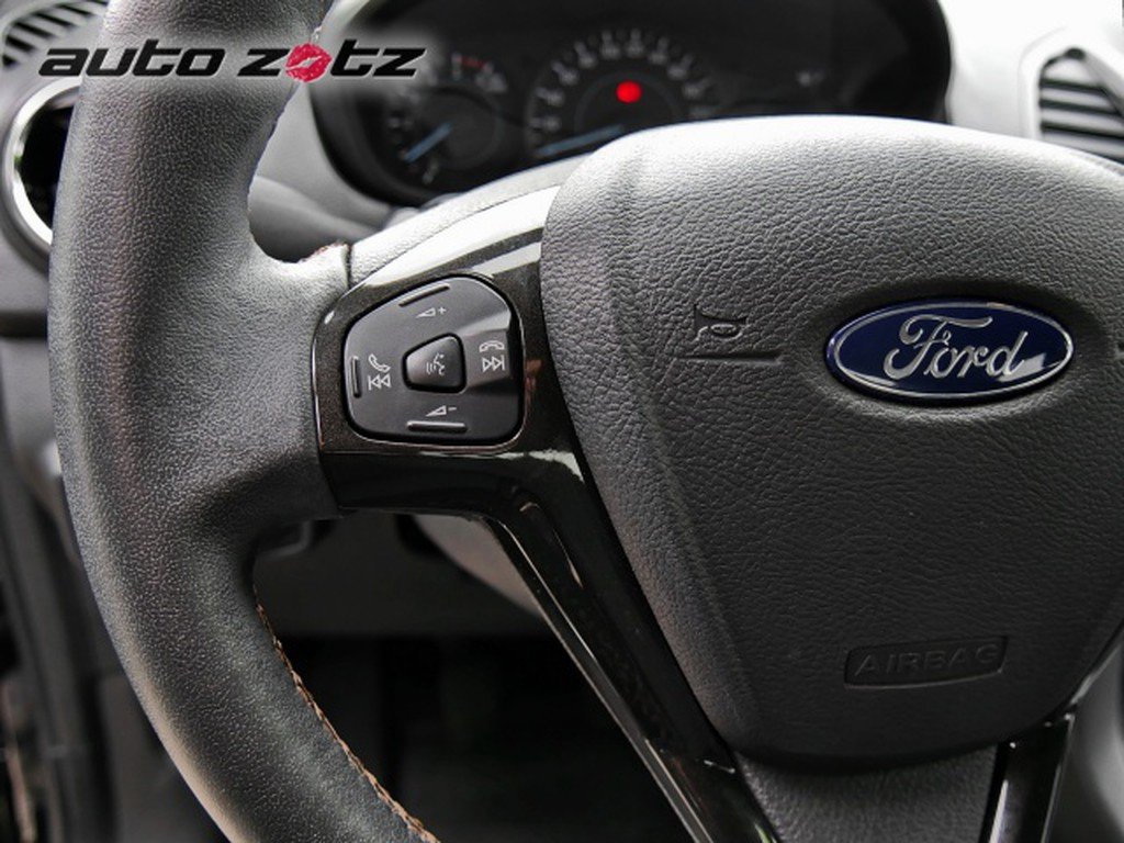 Ford Ka Active (Euro 6d-)