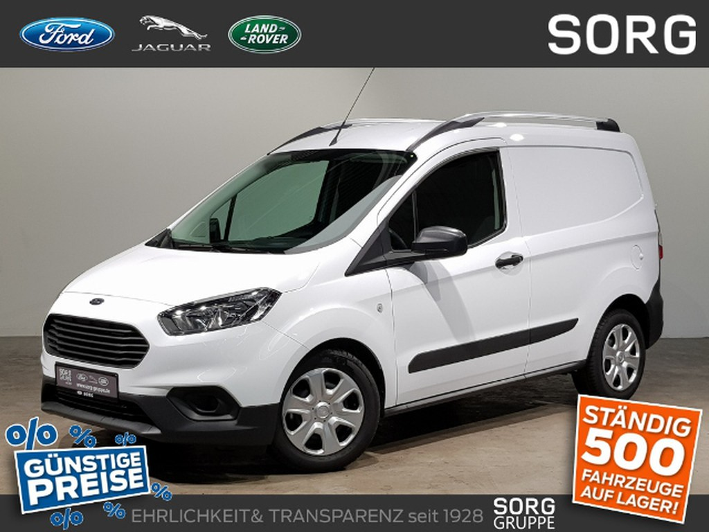 Ford Transit Courier 1.5 l TDCi Kasten Basis