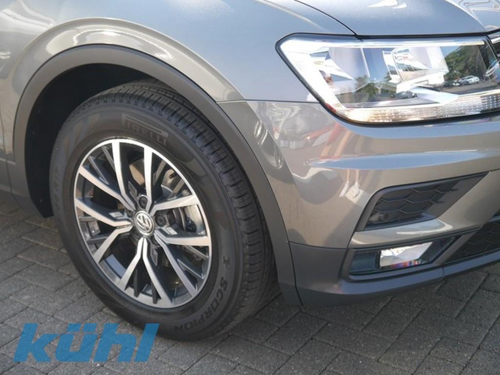 Volkswagen Tiguan 1.5 TSI OPF Comfortline
