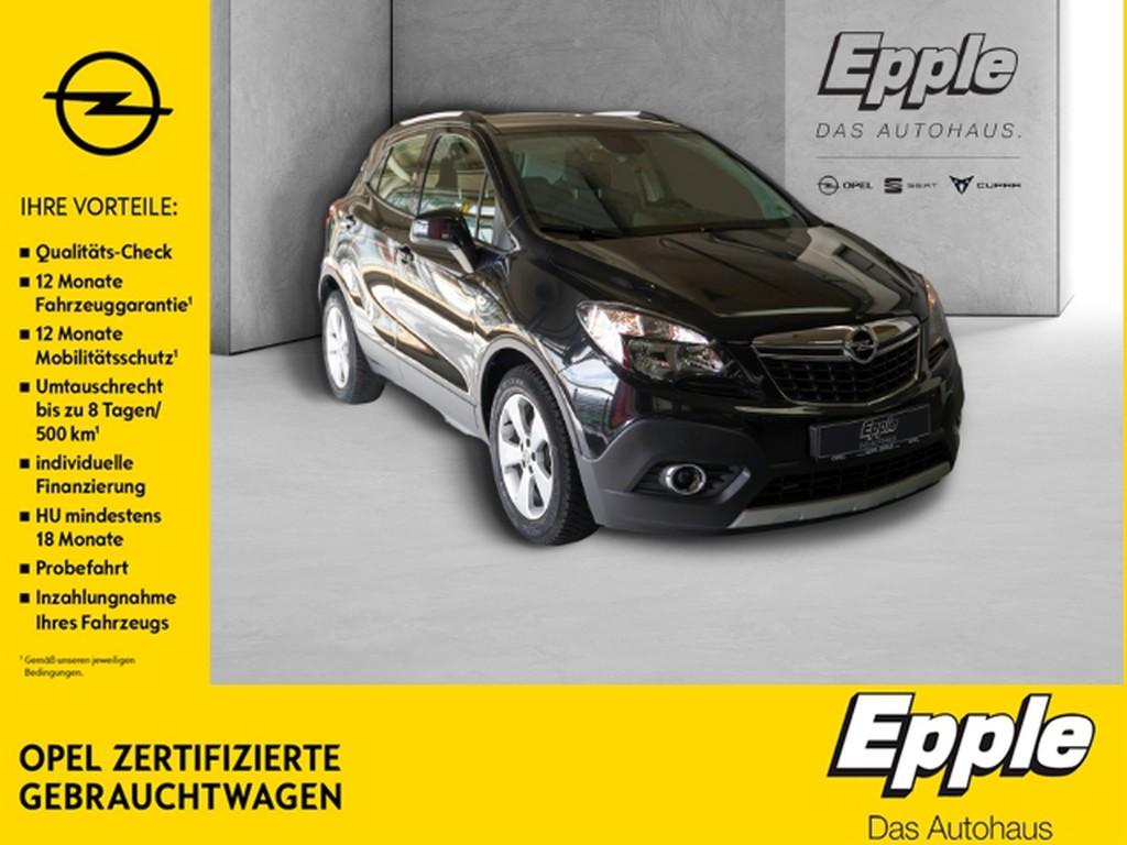 Opel Mokka 1.4 Edition Turbo Multif Lenkrad