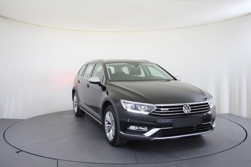 Volkswagen Passat Alltrack 2.0 TDI 140kW