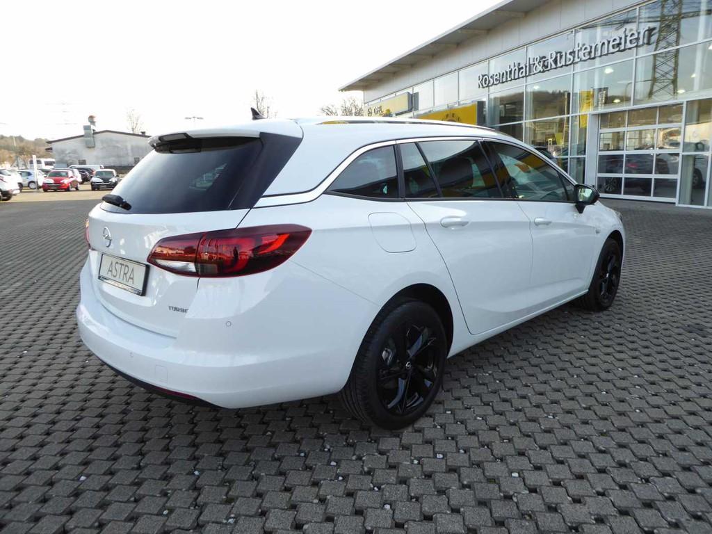 Opel Astra 1.4 Sports Tourer Dynamic