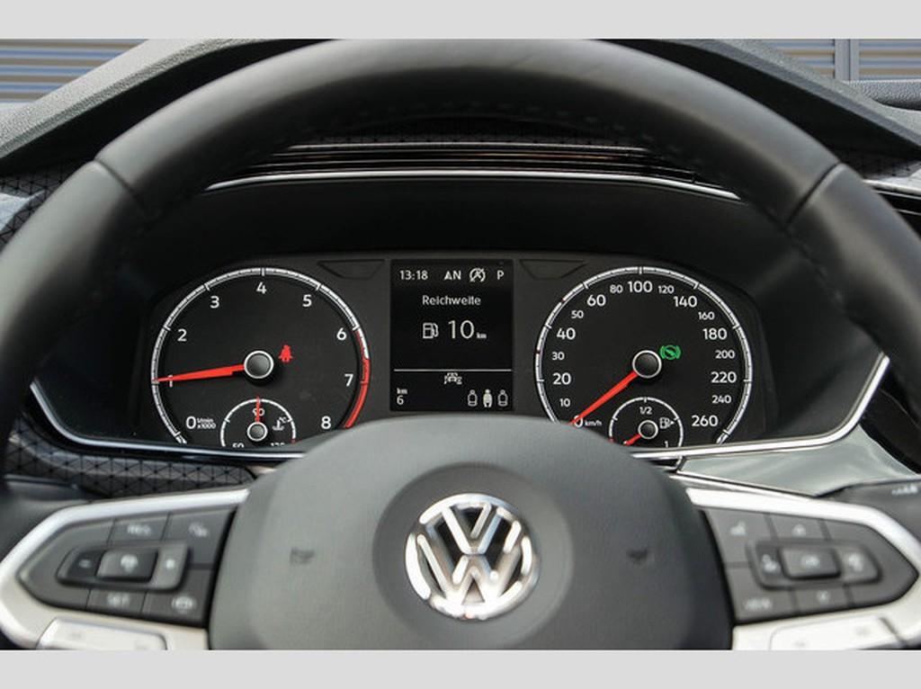 Volkswagen T-Cross 1.0 l TSI Style 85