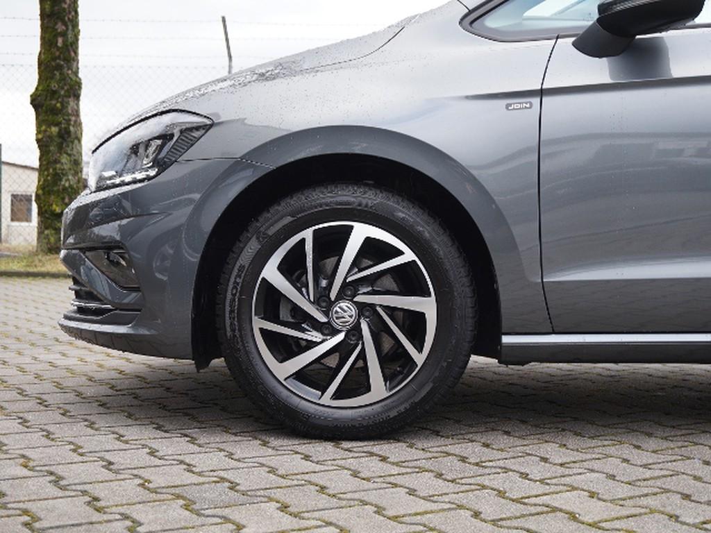 Volkswagen Golf Sportsvan 1.0 TSI Join OPF A