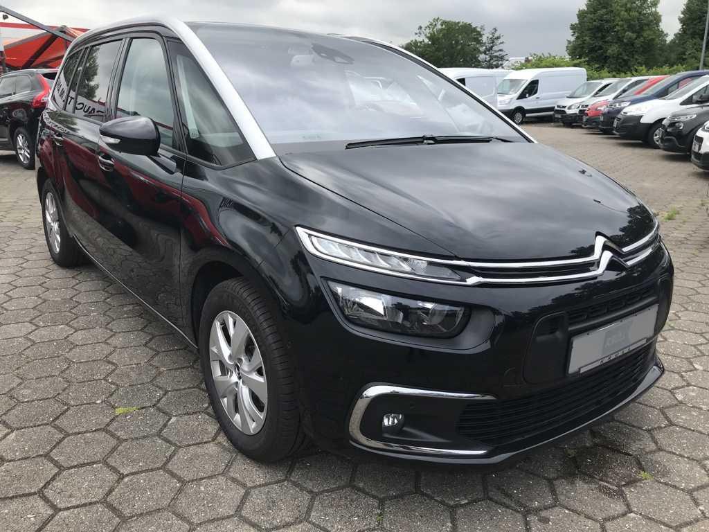 Citroën Grand C4 Picasso Selection 120 Automatik