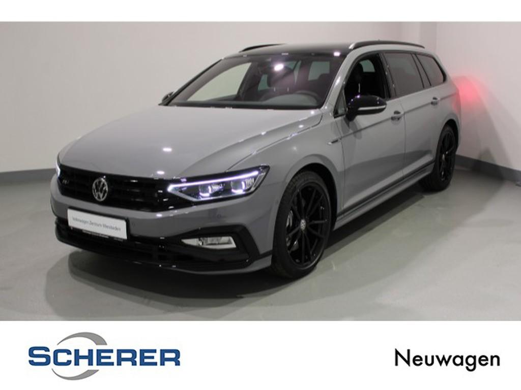 Volkswagen Passat Variant 2.0 TSI R-Line-Edition OPF