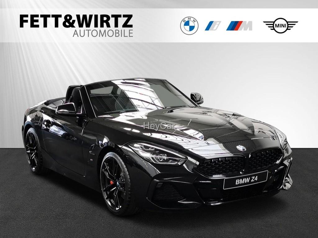 BMW Z4 sDrive20i 19 LMR