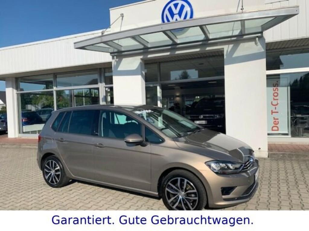 Volkswagen Golf Sportsvan 1.2 TSI 81kW