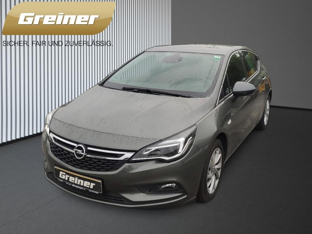 Opel Astra 1.4 Innovation ||