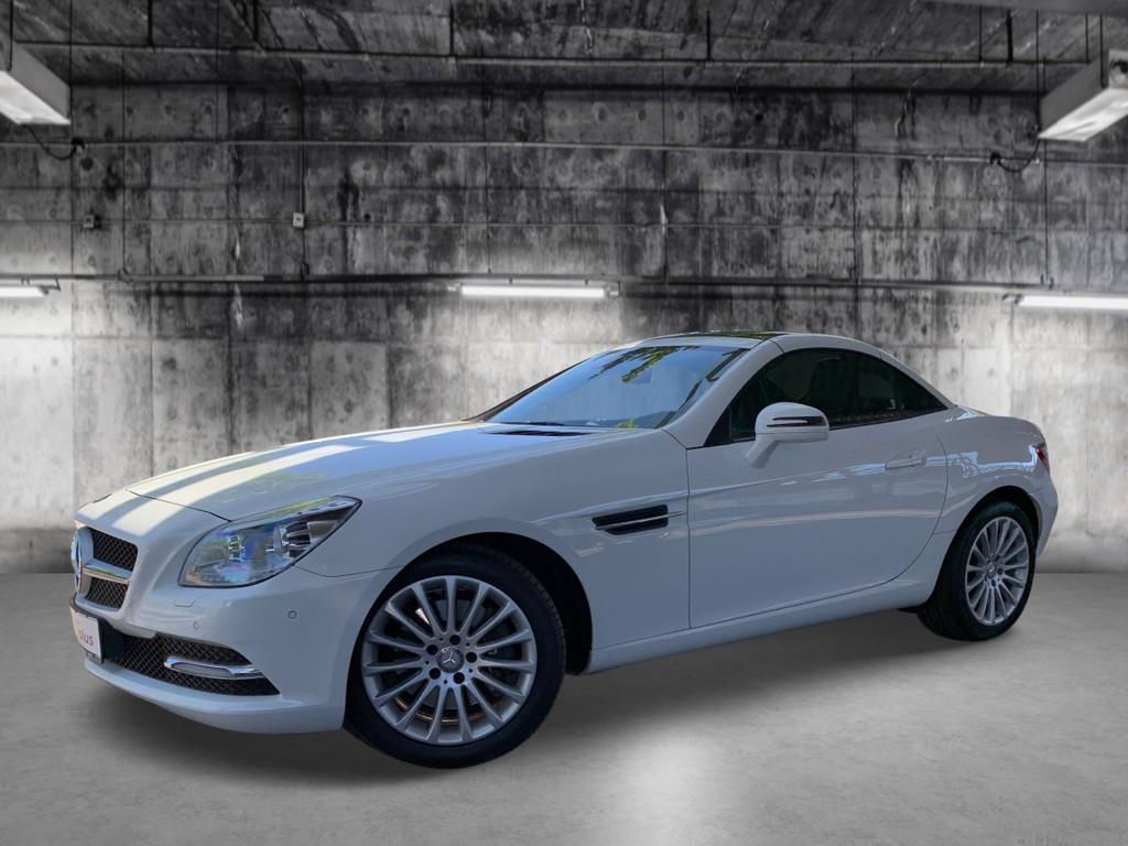 Mercedes-Benz 200 SLK Klasse 200 Roadster