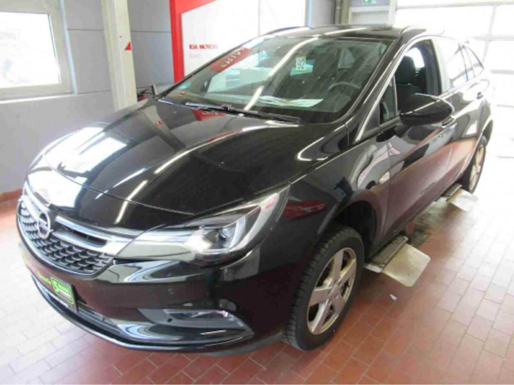 Opel Astra 1.6 K ST FrCAM