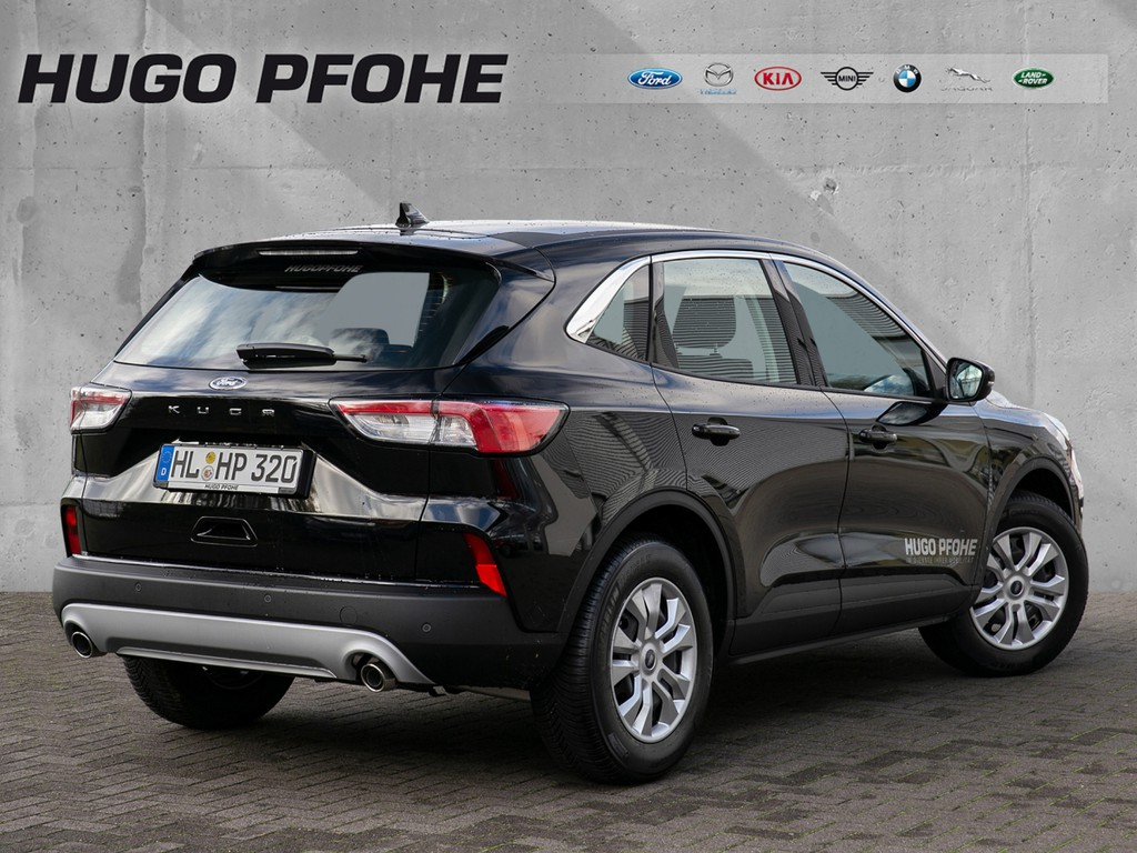Ford Kuga 1.5 Cool & Connect EB 88kW