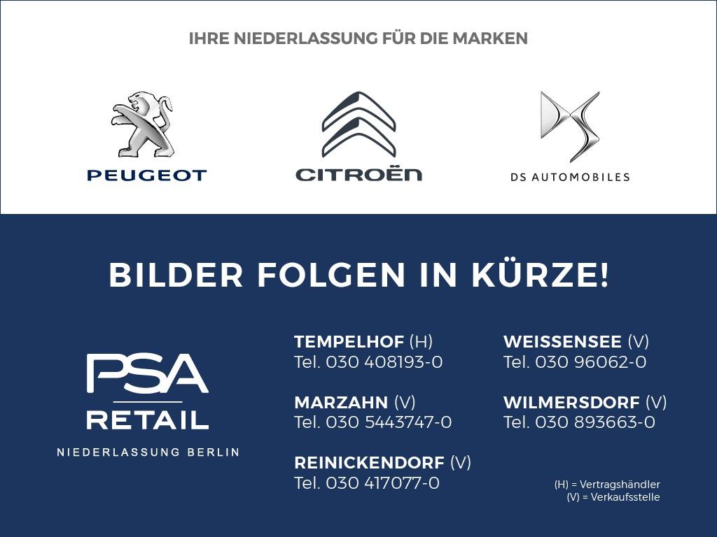 Citroën Berlingo XL Workline Solution Club BlueHDi130