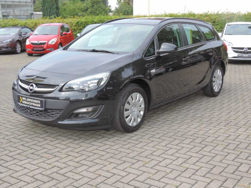 Opel Astra 1.4 Sports Tourer Edition
