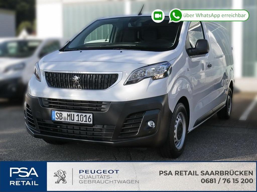 Peugeot Expert L2H1 Premium Avantage Edition 120PS |