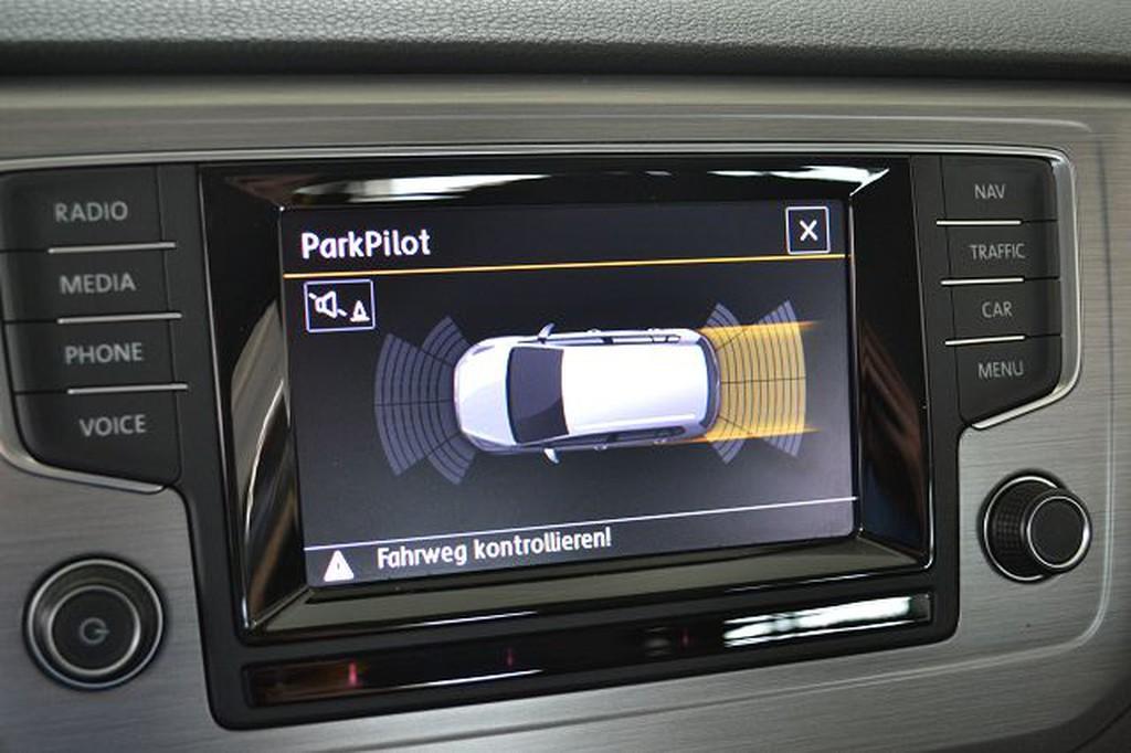 Volkswagen Golf Sportsvan 1.6 TDI Comfortline B