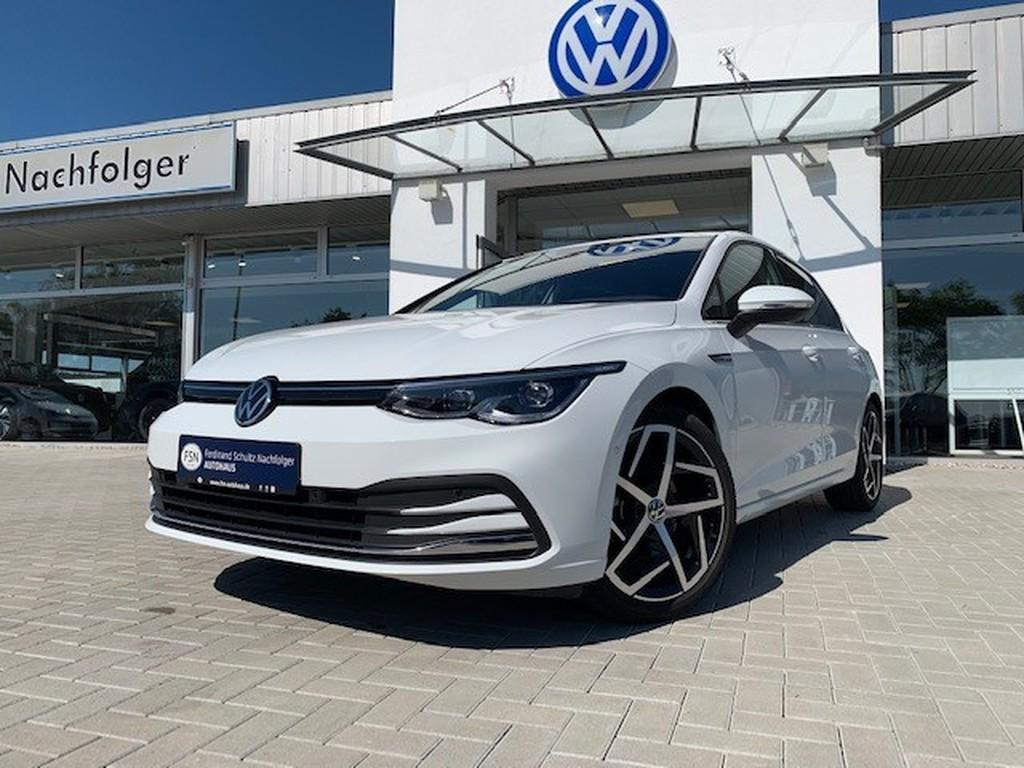 Volkswagen Golf 1.5 l VIII VIII Style eTSI OPF (