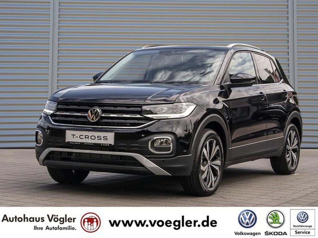 Volkswagen T-Cross 1.5 l TSI Style