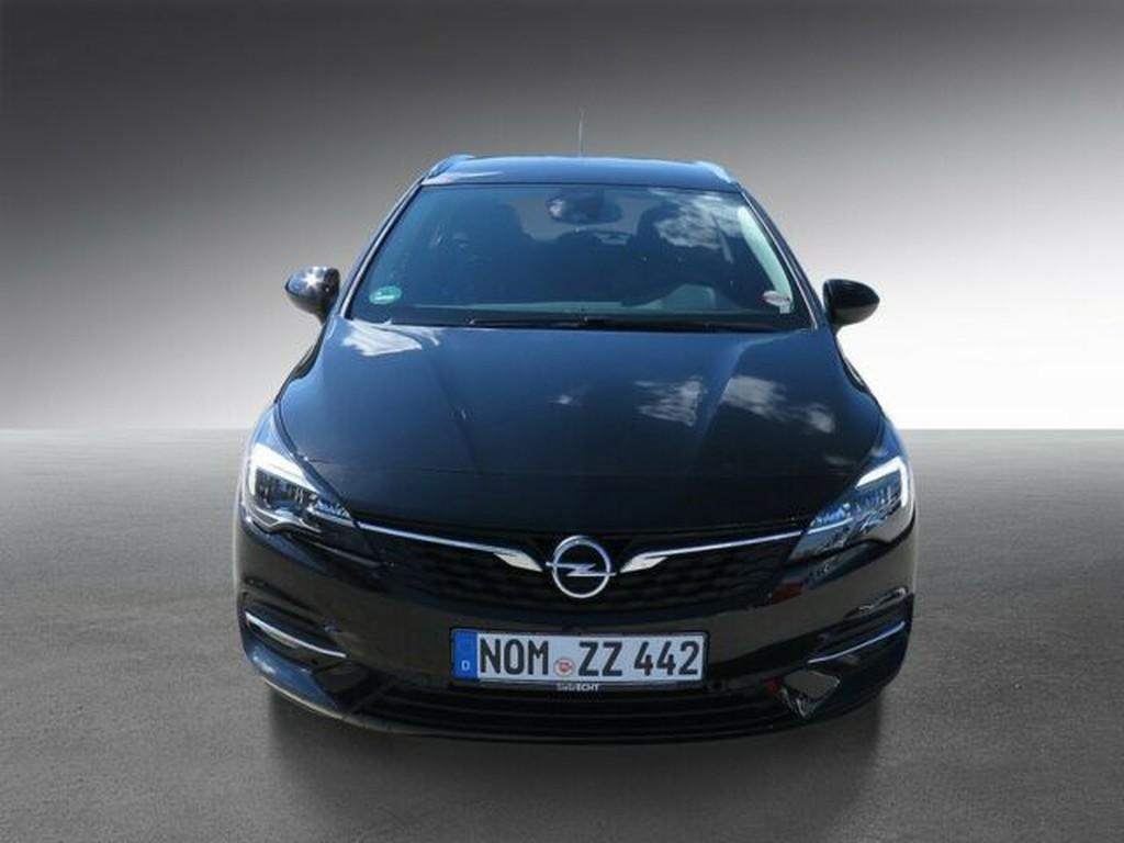 Opel Astra 1.5 K D Opel 2020 S S RÃckfahrk u
