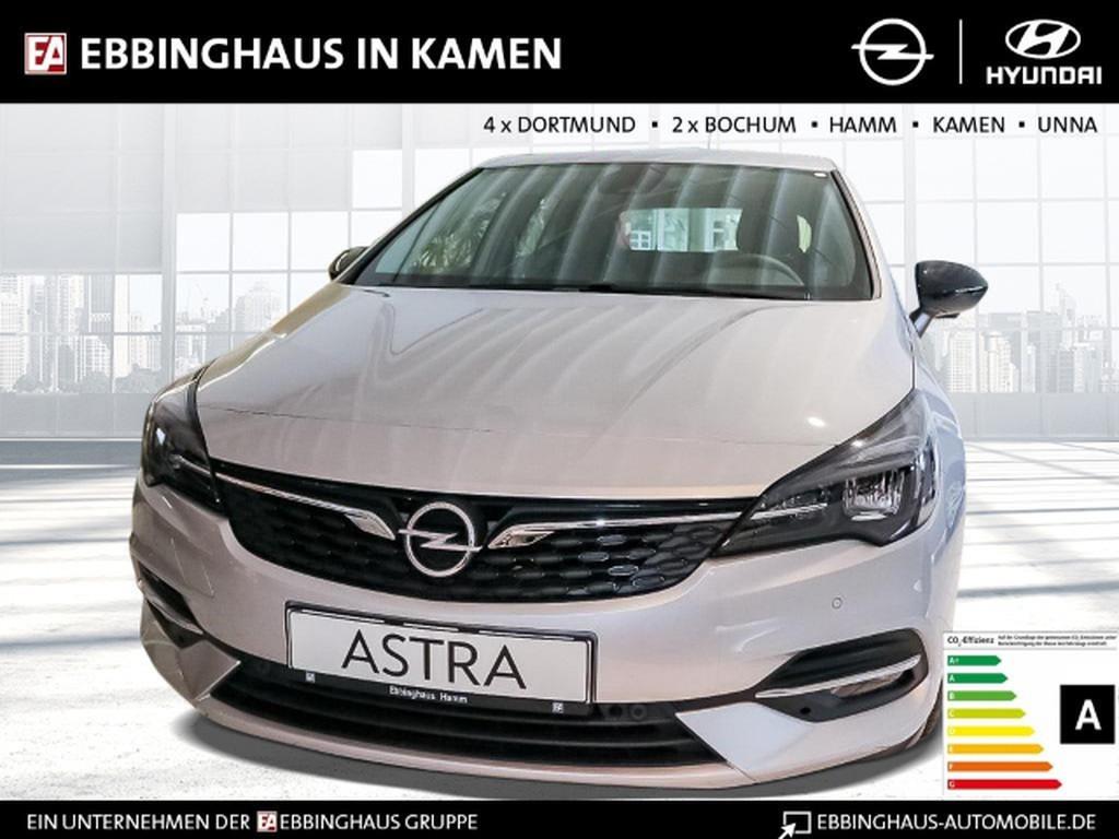 Opel Astra 1.2 K Sitz-&