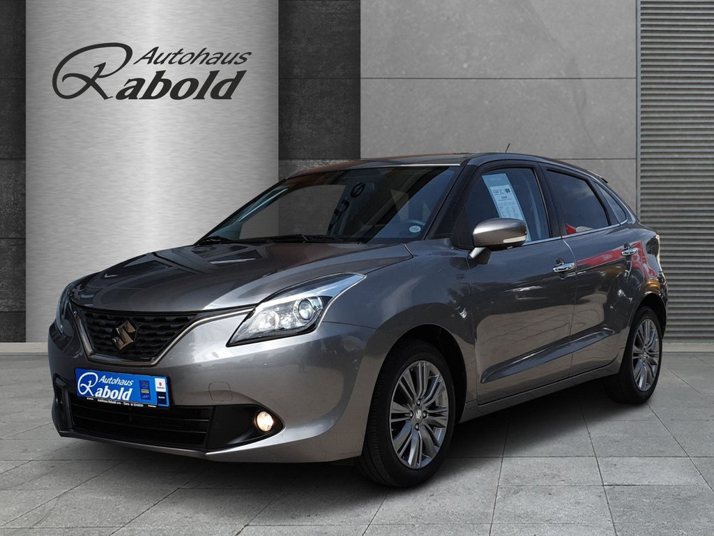 Suzuki Baleno Comfort Hybrid