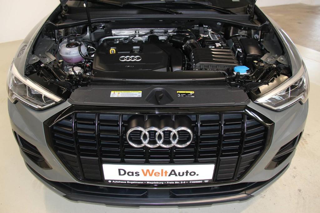 Audi Q3 Sport 35 TFSI advanced