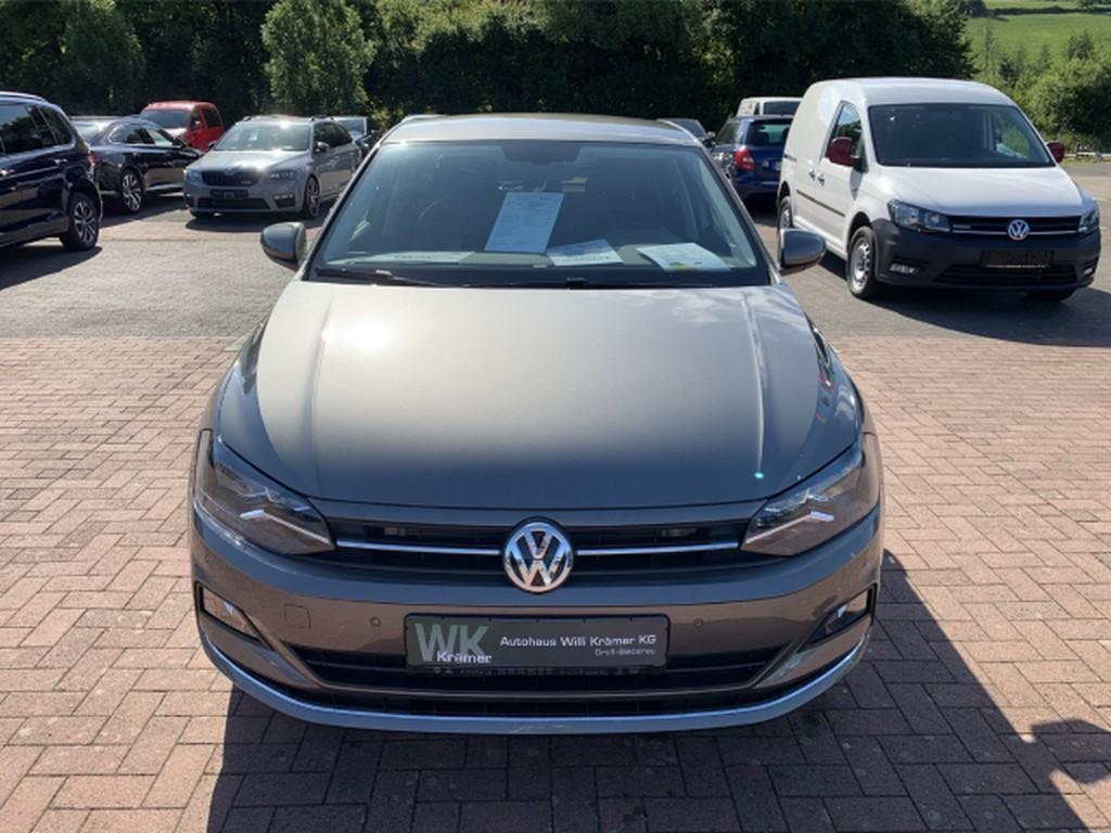 Volkswagen Polo 1.5 l TSI VW Highline OPF Multif Lenkrad