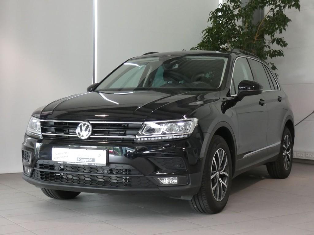 Volkswagen Tiguan 2.0 Comfortline CLBMTFR 110TDIM6F