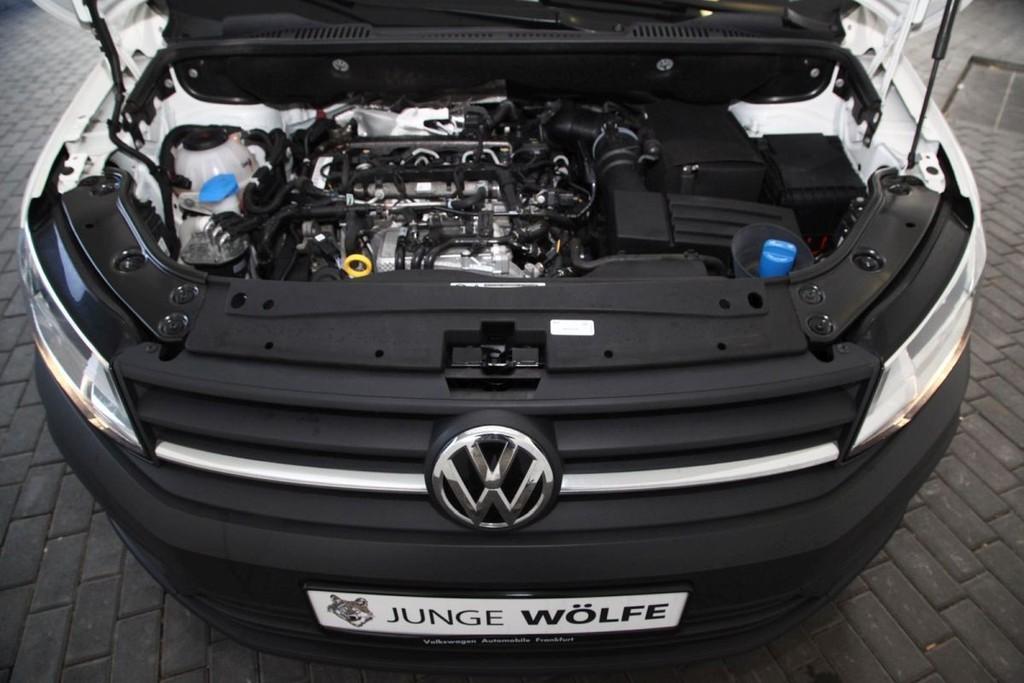 Volkswagen Caddy 2.0 TDI EcoProfi Kasten