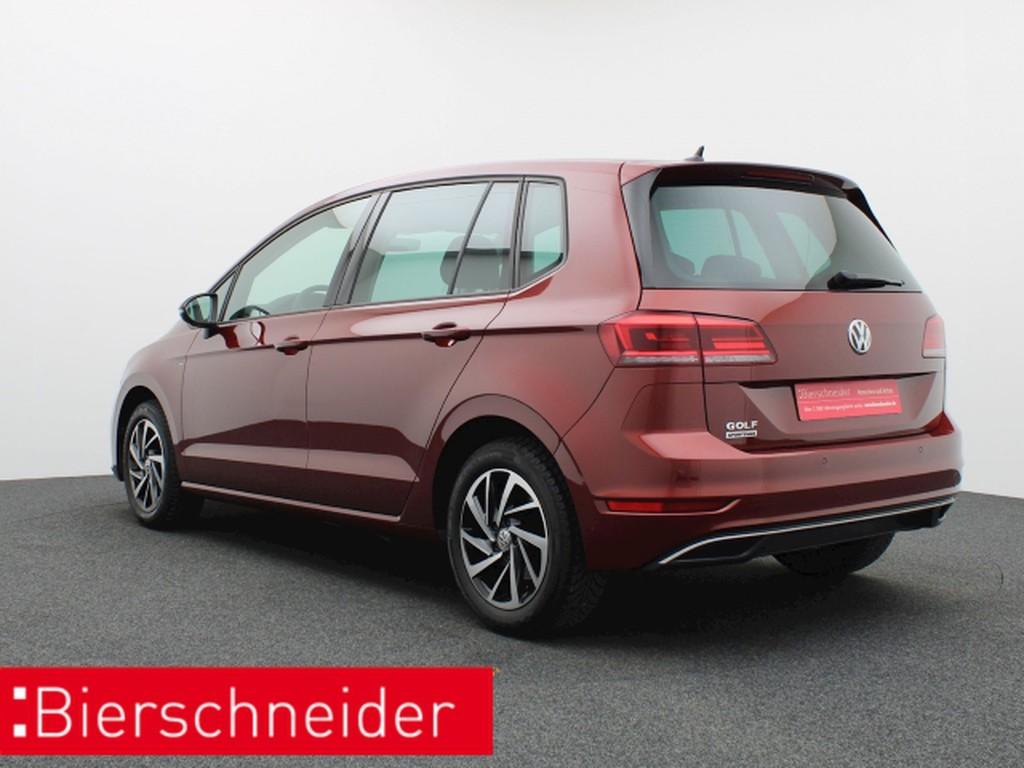 Volkswagen Golf Sportsvan 1.0 TSI Join LICH & SICHT 5-J