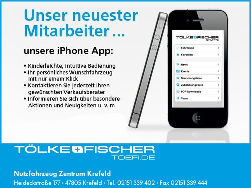 Volkswagen Crafter 2.0 TDI 35 Kasten LRHD